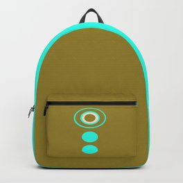 Turks and Caicos 07 (limited edition 30/30) Backpack