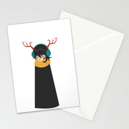 Nil Stationery Cards