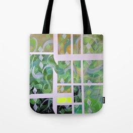 Dame Nature Tote Bag