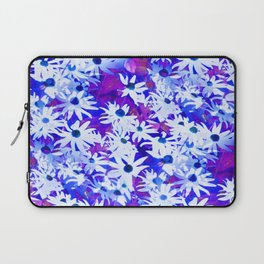 More and More Daisies Laptop Sleeve