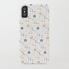 Secrets iPhone Case