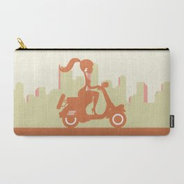 Cruisin' Carry-All Pouch