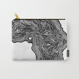 ROOTED (NIGERIA) Carry-All Pouch