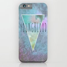 YOUNGBLOOD Slim Case iPhone 6s