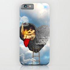 Inner Sanctum Slim Case iPhone 6s