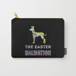 Dalmation gifts   Easter gifts   Easter decorations   Easter Bunny   Spring decor Carry-All Pouch