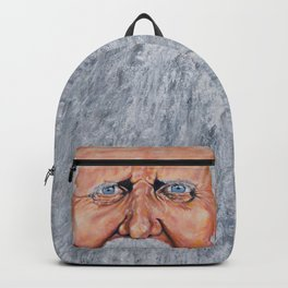 The Judge Backpack