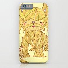 Needs a trim Slim Case iPhone 6s