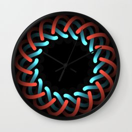 Core Overheating! Wall Clock