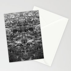 BAR#8077 Stationery Cards