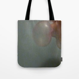 Bubblegum Tote Bag
