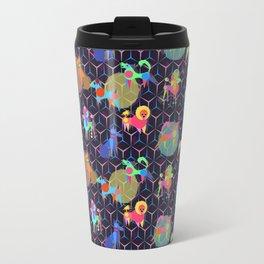 Space doggies Travel Mug