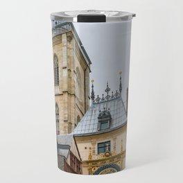 Gros Horloge Travel Mug
