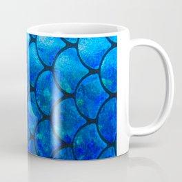 scales pattern home decor Coffee Mug