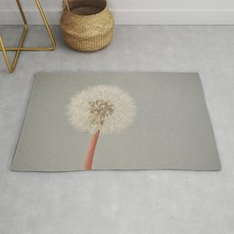 The Passing of Time Rug