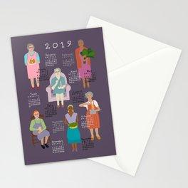 Grandmas Stationery Cards
