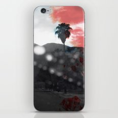 ROSSO/BLU in L.A. iPhone & iPod Skin
