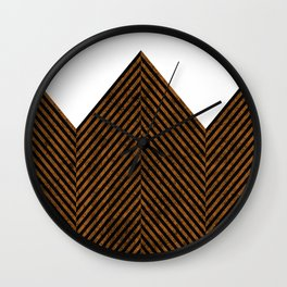 Nama series 4 Wall Clock