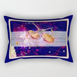 Libra - Uranometria Collection Rectangular Pillow