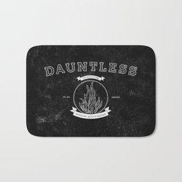 Dauntless Varsity Bath Mat