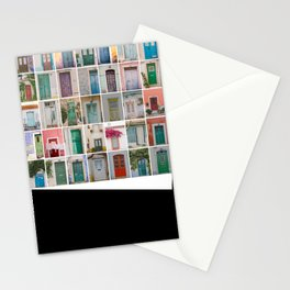 Door Collection Stationery Cards