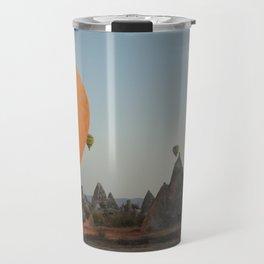 Cappadocia Balloon Travel Mug