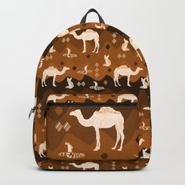 SAHARA Backpack