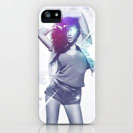 Quantum iPhone Case
