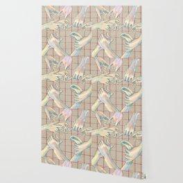 Gridlock Wallpaper