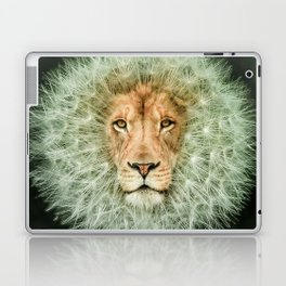 Dan The Lion Laptop & iPad Skin