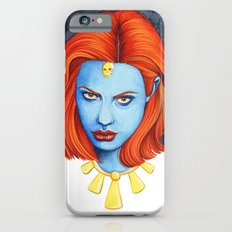 Super Gurls - 04 Slim Case iPhone 6s