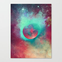 α Aurigae Canvas Print
