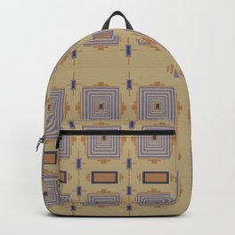 Cool Square Backpack