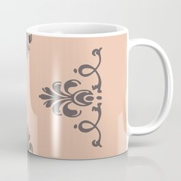 Rococo Floral Elements I Coffee Mug