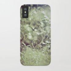Scatter Slim Case iPhone X