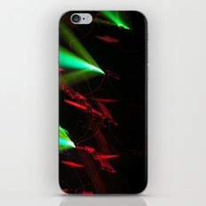 Jiminny Cricket iPhone & iPod Skin