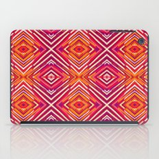 VIBRANT colours iPad Case