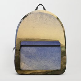 Burma View Backpack