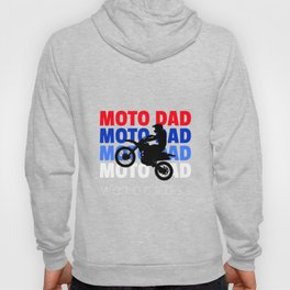 Mens Motocross Shirt Motocross Dad Shirt Moto Dad Shirts T Shirt Hoody