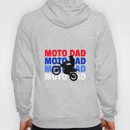 Mens Motocross Shirt Motocross Dad Shirt Moto Dad Shirts T Shirt Hoody