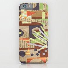 Louise's Lash Slim Case iPhone 6s