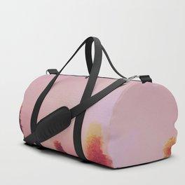 Summer Sunset Duffle Bag