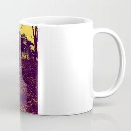 my own secret way home Coffee Mug