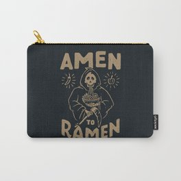 Amen Carry-All Pouch