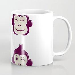 baby monkey Coffee Mug