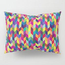 Geometric Pattern #1 Pillow Sham
