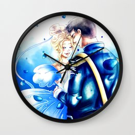 Can I have this Dance Wall Clock