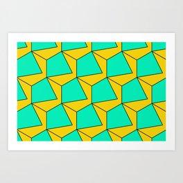 PIÑA Art Print