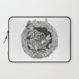 Pangolin's Dream Laptop Sleeve
