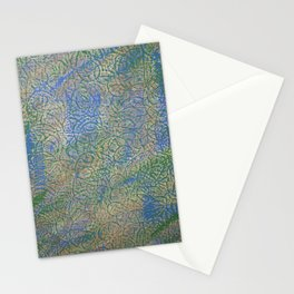 Sea Folly Stationery Cards